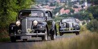 80 Jahre Opel Admiral