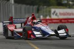 Alexander Rossi (Andretti)