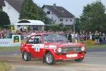 ADAC Eifel Rallye Festival: Ford Escort