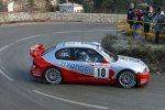 ADAC Eifel Rallye Festival: Armin Scharz bei der Rallye Monte Carlo