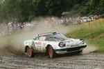 ADAC Eifel Rallye Festival: Lancia Stratos