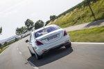 Mercedes-Benz S-Klasse 2017