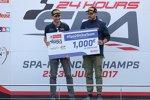 Emil Frey Racing - Gewinner des Kommunikationspreises in den sozialen Medien