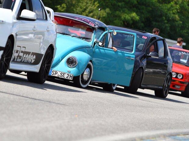 Public Race Days & Markenoffenes Tuning-Treffen am Hockenheimring