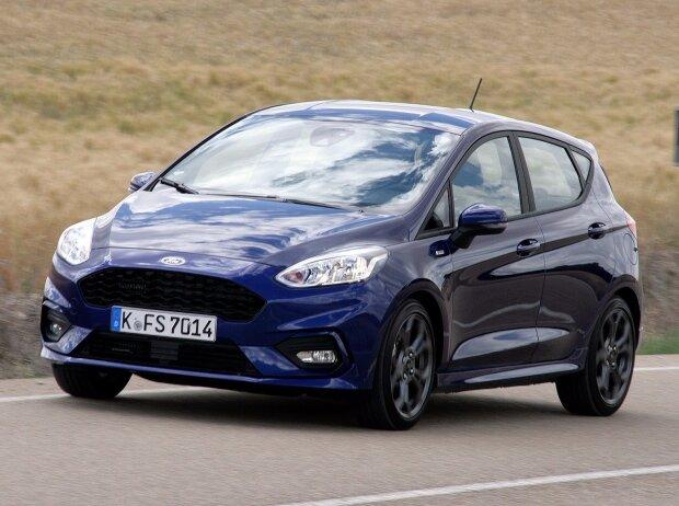Ford focus st preis