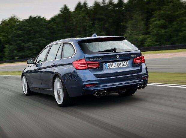 BMW Alpina B3 S Touring