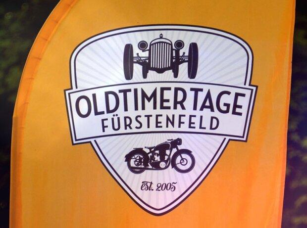 Logo Oldtimertage Fürstenfeld