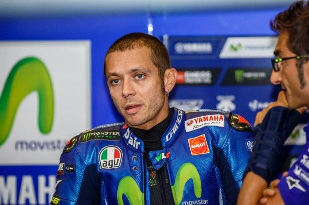 ~Valentino Rossi~