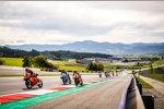 Moto3-Training Niccolo Antonelli