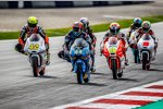 Moto3 in Spielberg