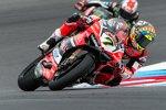 Chaz Davies (Ducati)
