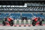 Ducati-Werksteam
