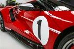 Ford GT 67er Sonderedition