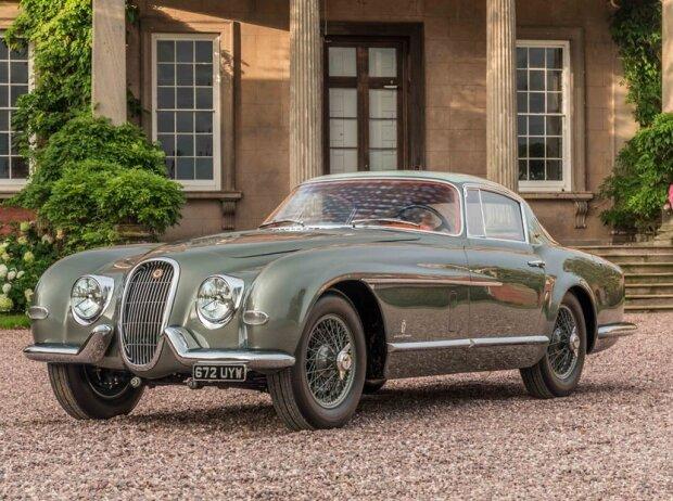 Jaguar 1954 Pininfarina