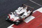 Earl Bamber (Porsche) und Timo Bernhard (Porsche)