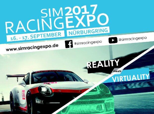 SimRacing Expo