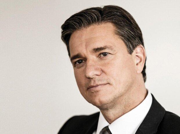 Lutz Meschke (Porsche Vorstand Finanzen und IT)