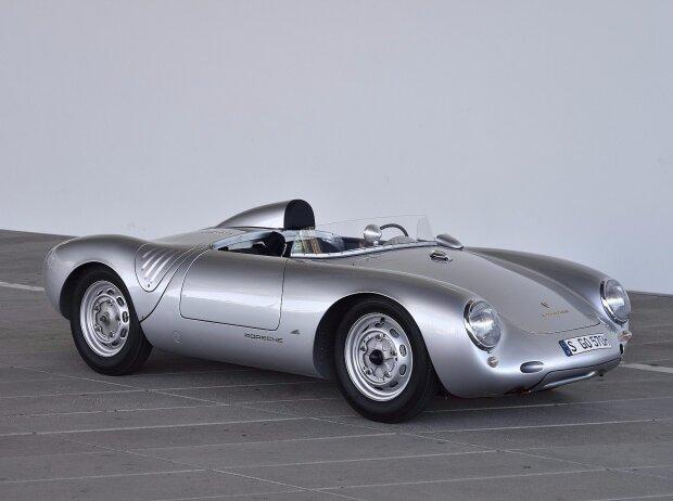 Porsche 550 A Spyder (1956)