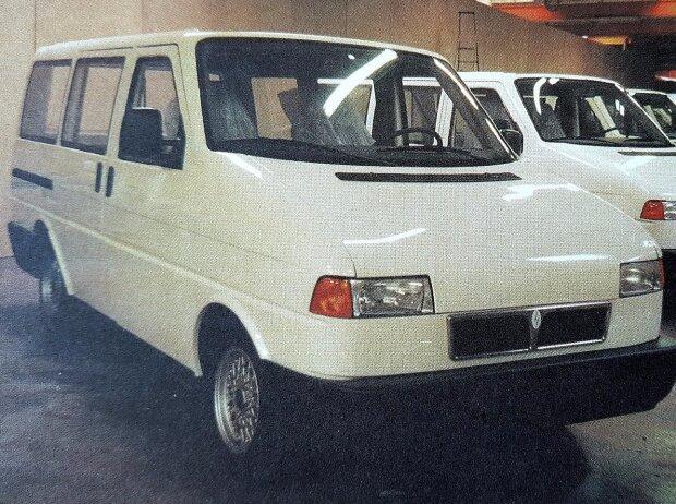 El-Di-Car Number One