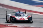 Neel Jani, Andre Lotterer und Nick Tandy (Porsche)