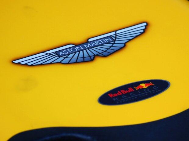 Aston Martin und Red Bull