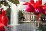 Hampton Court Concours 2017