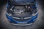 Opel Grandland X Motor