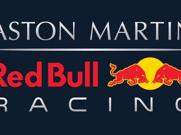 Aston Martin Red Bull Racing Logo