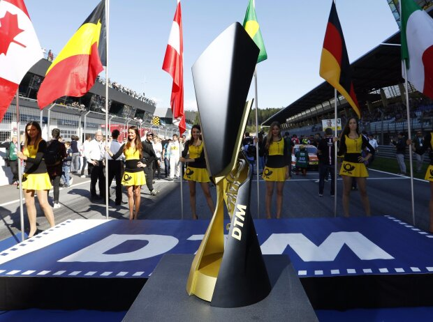 DTM Pokal 2017