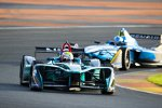 Oliver Turvey (NIO) und Nicolas Prost (Renault e.dams)