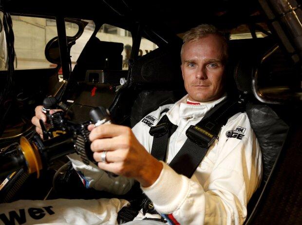 Heikki Kovalainen