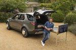 Land Rover Discovery von Starkoch Jamie Oliver