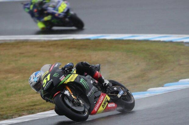 Kohta Nozane Tech 3 Tech-3-Yamaha MotoGP ~Kohta Nozane (Tech 3) ~