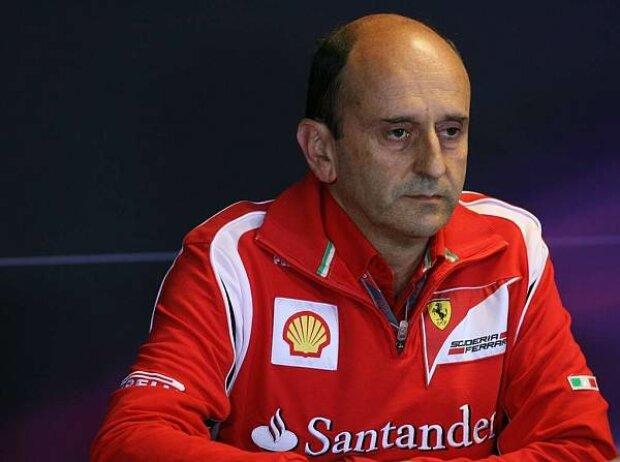 Luca Marmorini (Motorenchef)