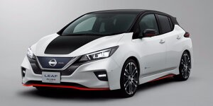 nissan leaf 2018 im wltp test bis zu 415 kilometer. Black Bedroom Furniture Sets. Home Design Ideas