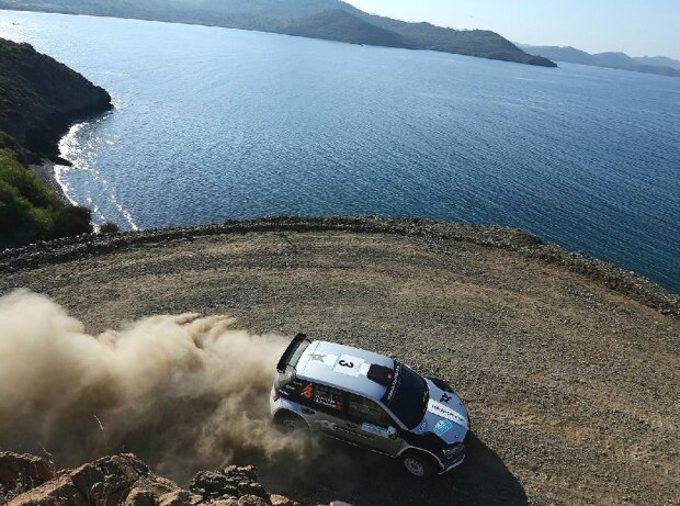Rallye Türkei