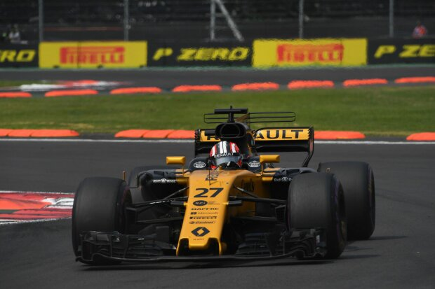 Nico Hülkenberg Renault Renault Sport F1 Team F1 ~Nico Hülkenberg (Renault) ~