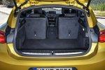 Kofferraum BMW X2 M Sport X