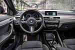 Innenraum und Cockpit BMW X2 M Sport X