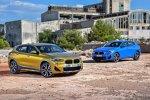 BMW X2 M Sport X und BMW X2