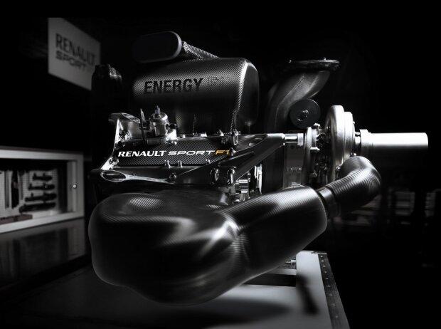 Renault Energy F1-2015