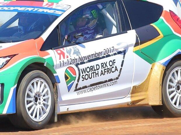WRX Südafrika