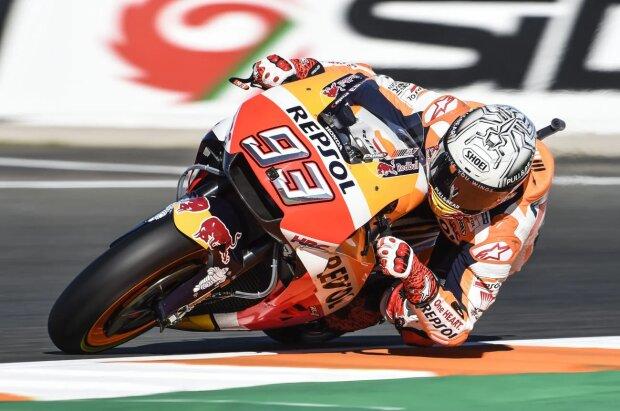 Marc Marquez Honda Repsol-Honda MotoGP ~Marc Marquez (Honda) ~