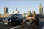 Veteran Car Run 2017
