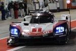 Neel Jani (Porsche) und Nick Tandy (Porsche)