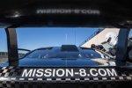 Der BMW M8 GTE beim Dauerlauf in Le Castellet
