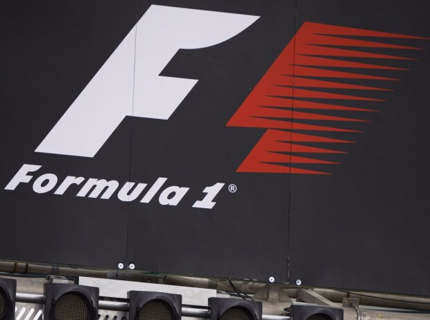 Formel-1-Logo