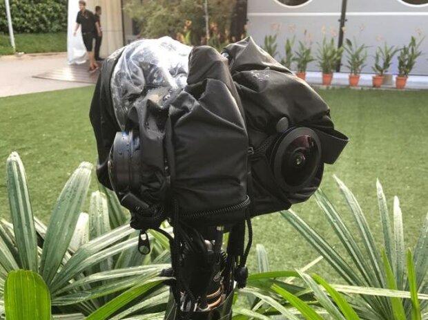 360-Grad-Kamera von Tata Communications