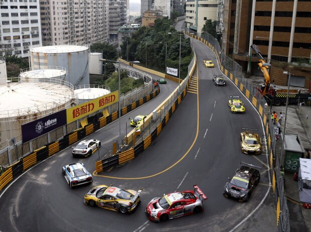 GT-Weltcup Macao