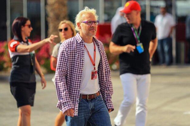 Jacques Villeneuve  ~Jacques Villeneuve ~